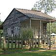 Acadian House